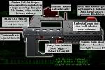 Anatomy of the Commando