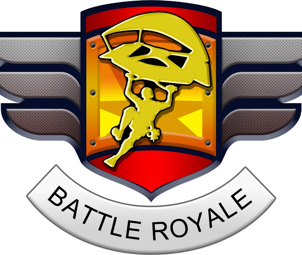 battle royale live game badge