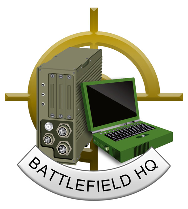 battlefield hq software
