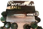battlefield live cake