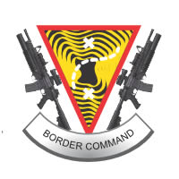 border command