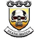 team death match game badge