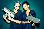 how to start a business using laser tag equipment