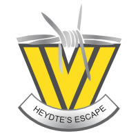 Heydte's Escape - WW2 game