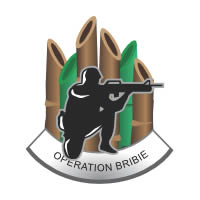 operation Bribie