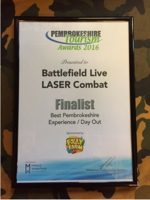 battlefield live pembs