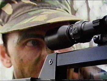telescopic scope