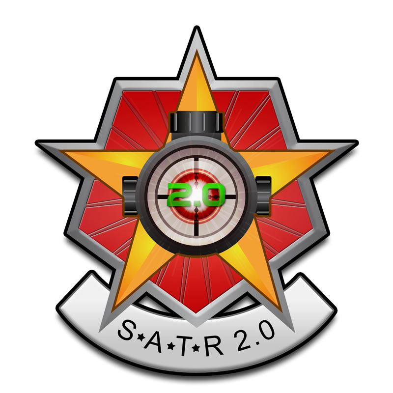 SATR 2 - patented technology
