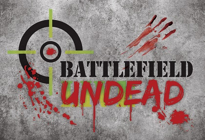 horror entertainment - battlefield undead