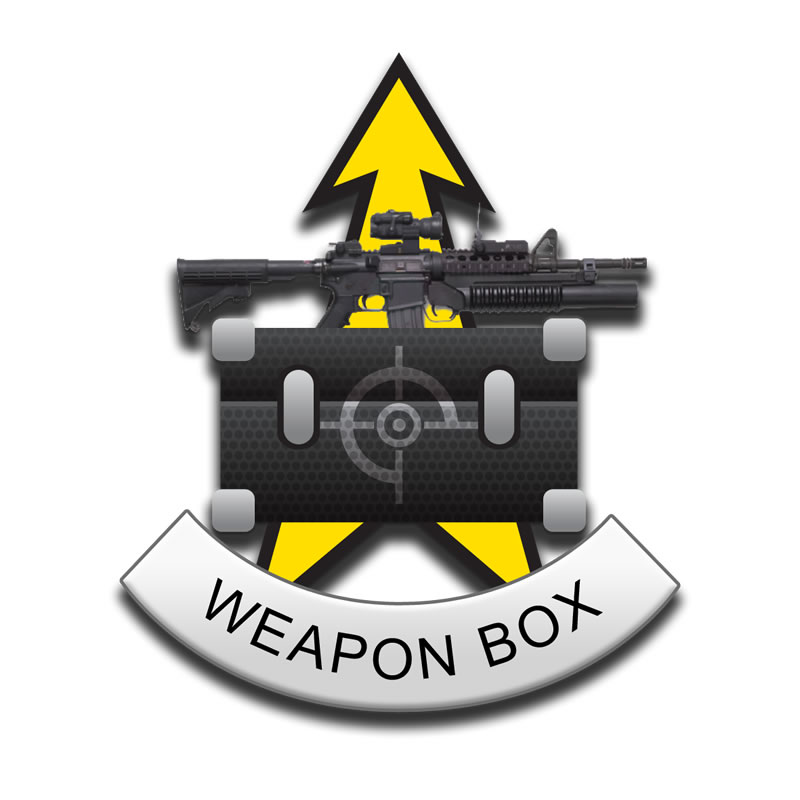 in game perks weapon box