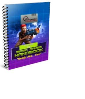 battlefield tag games handbook