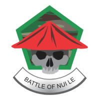 Battle of Nui Le