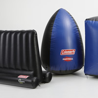 coleman inflatables