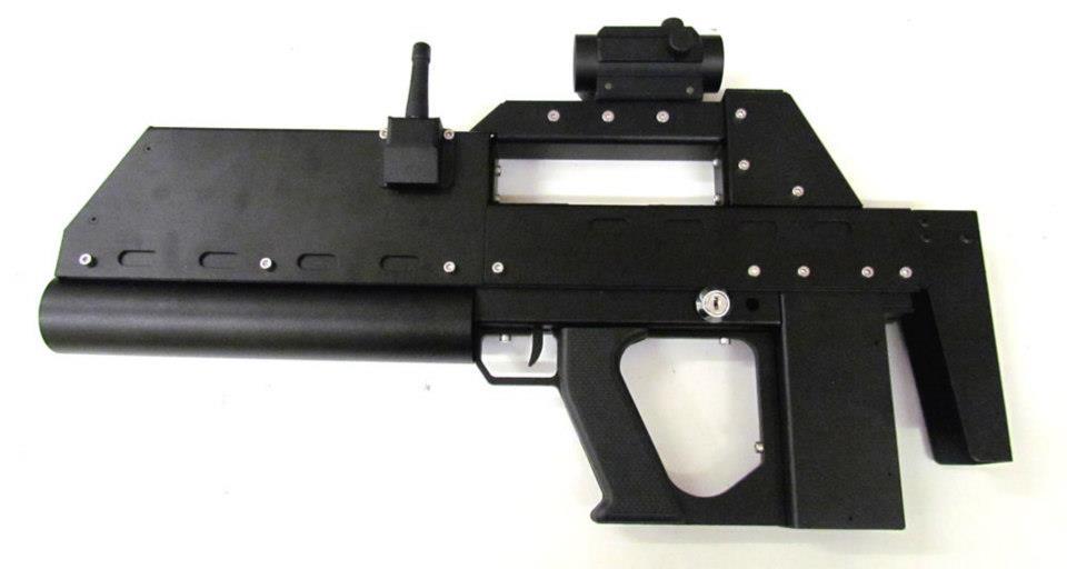 Commando Mark II
