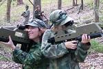 Commando Carbine Duo