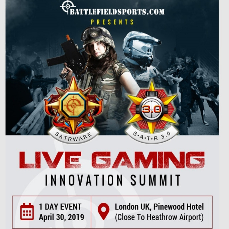 live gaming innovation summit
