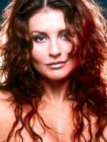 Simmone Jade Mackinnon aka Stevie Hall