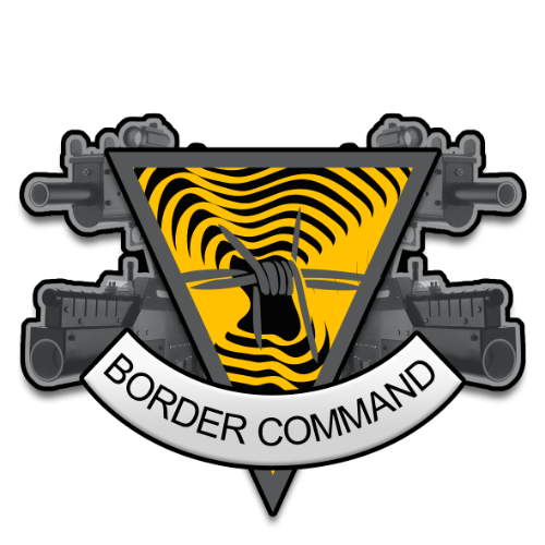 Border Commando