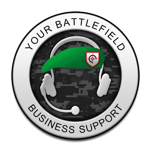 battlefield business