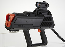 cobra laser tag phaser