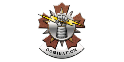 Domination Game in the Battlefield LIVE Genre