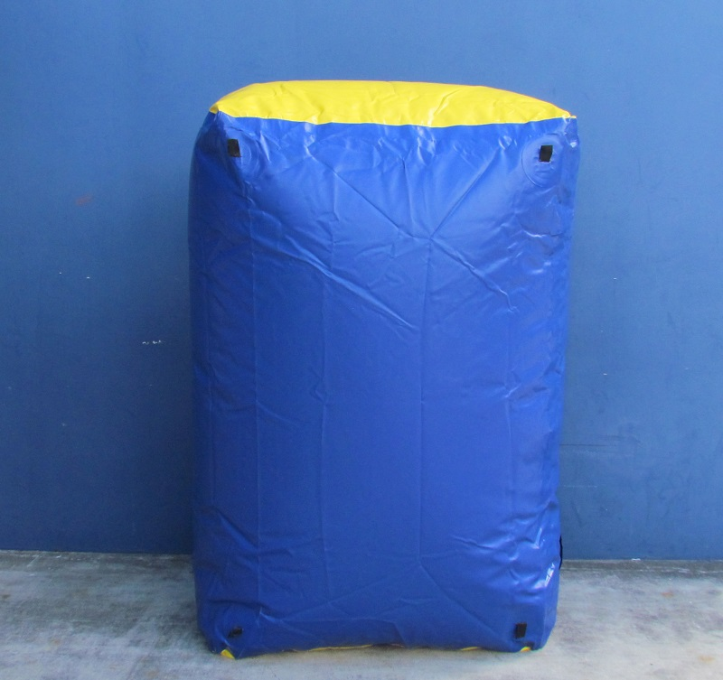 medium brick inflatable