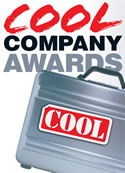 image - cool company awards
