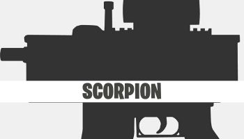 scorpion - #2 best seller for outdoor laser tag