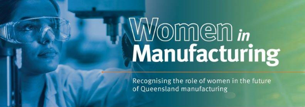 connecting women in manufacturing