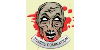 zombie domiantion game