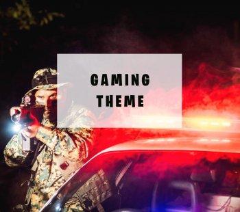 Laser Tag Theme/Genre