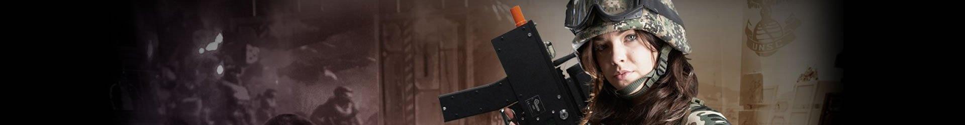 laser tag gun scorpion