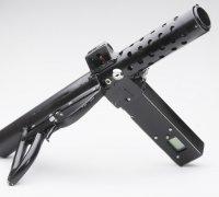 aftermarket sten gun