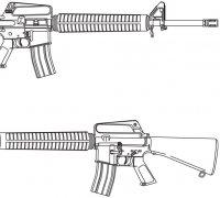 M16 emulation
