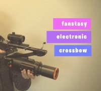 electronic crossbow