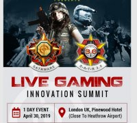 live gaming summit
